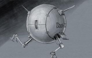 "Gallery sketch: ""Bbot-72"""