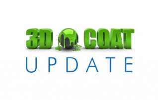 3D-Coat – Update 4.8.10 (Beta)