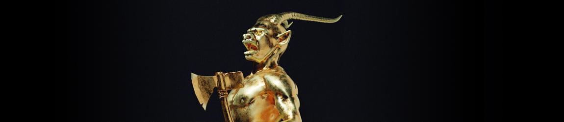 Windrunner Statue